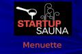 Startup Sauna, Menuette startup (top-10)