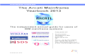 Arcati Mainframe Yearbook 2007Arcati Mainframe Arcati Ltd, 2013 Arcati Mainframe Yearbook 2013 Mainframe