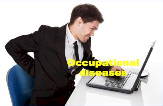 Occupational-diseases