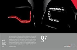 2014 Audi Q7 for Los Angeles Audi Shoppers