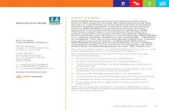 AREG Members Directory 2012 Part2